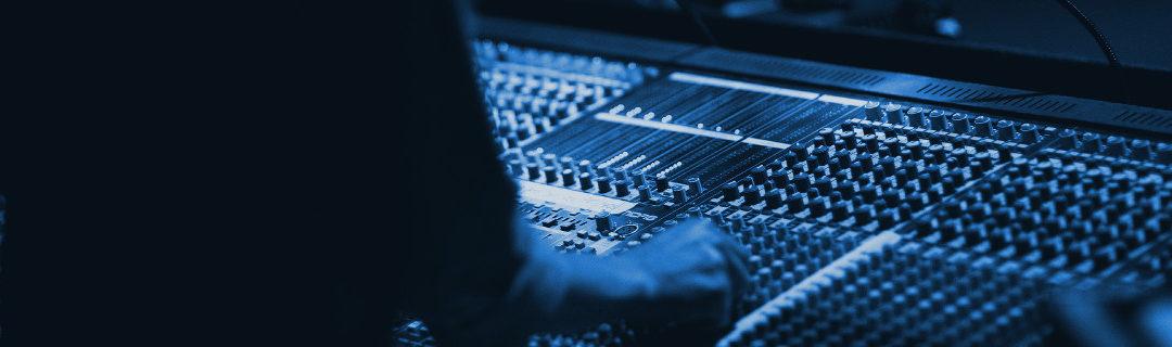 Fondamentaux de la sonorisation