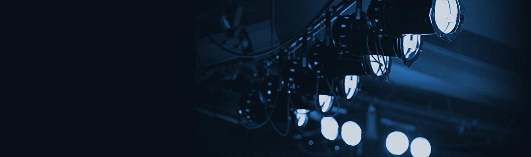 Fondamentaux de l'éclairage scénique