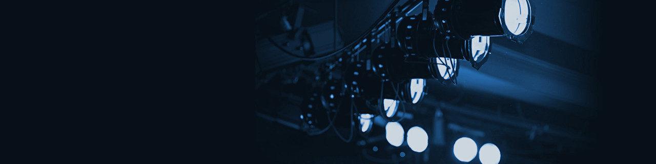 Arkalya - Fondamentaux de l'éclairage scénique