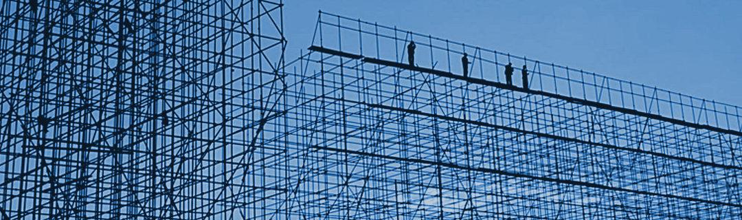 Technicien scaffolder