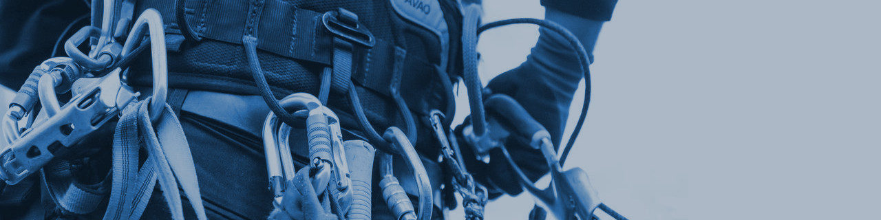 Formation CQP Accrocheur-Rigger