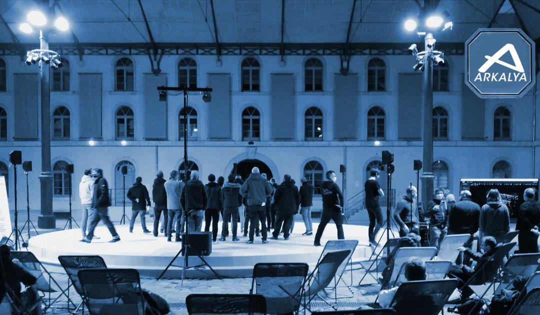 L'événement à Lyon ! La masterclass «SPAT Révolution» aux Subs