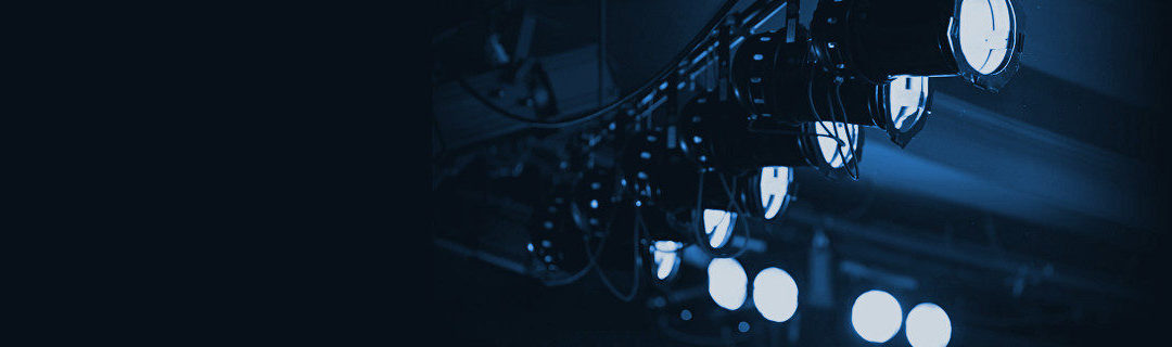 Streaming : éclairage, captation & broadcast