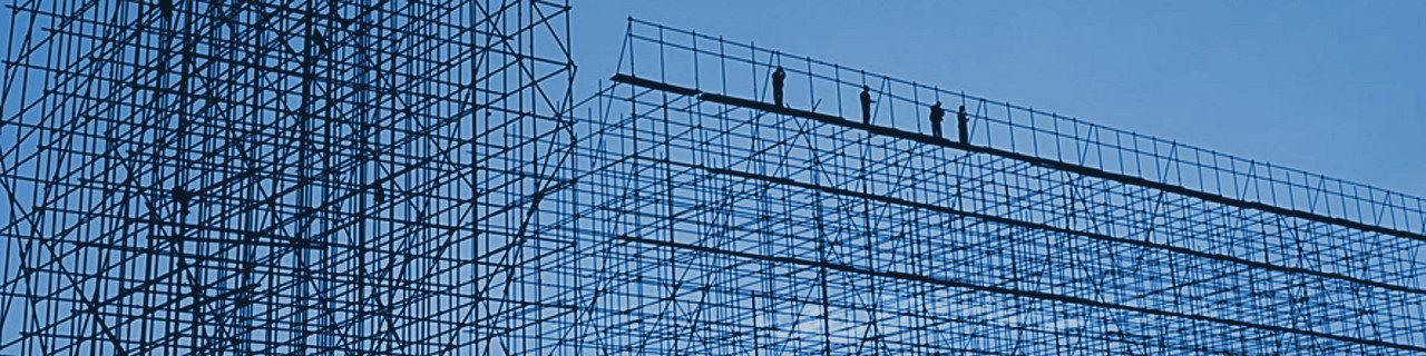 Arkalya - Formation scaffolder