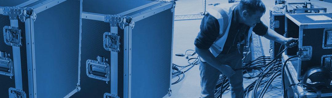 Préparation à l'Habilitation électrique BR – Spectacle et événement – PNE