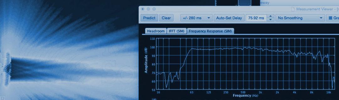 Analyse sonore et ingénierie des systèmes de diffusion