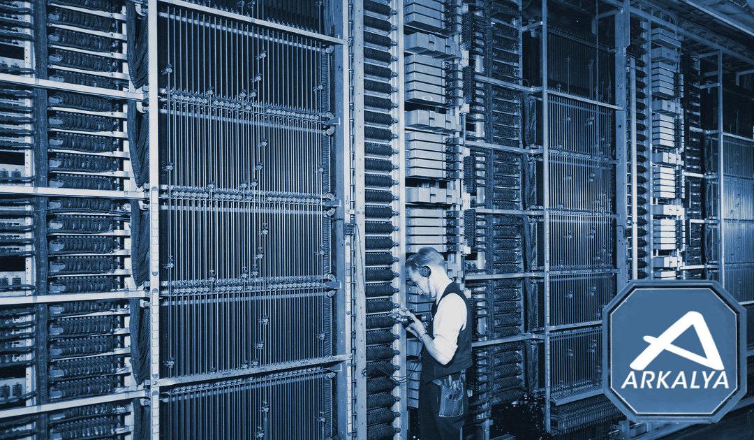 Les réseaux: état des lieux