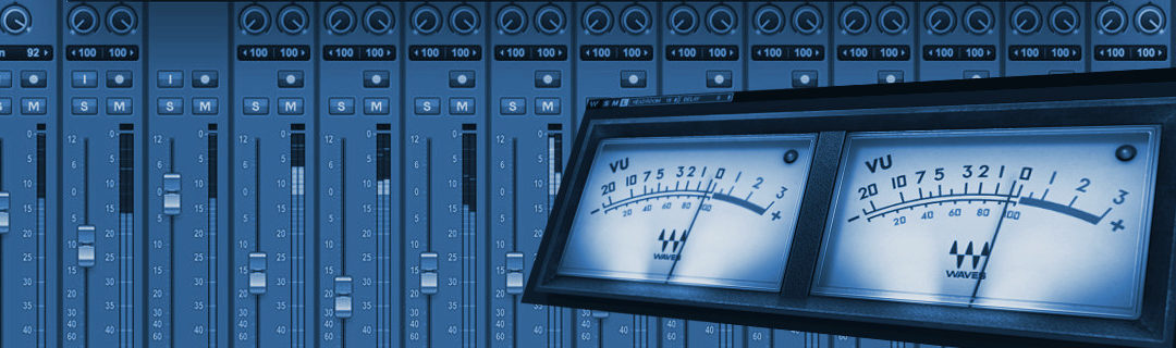 Fondamentaux du mixage audio « live »